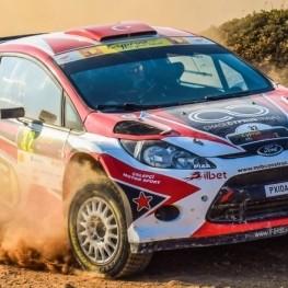 Escapada Rally RACC Costa Daurada