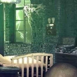 Especial Franky halloween scaparium