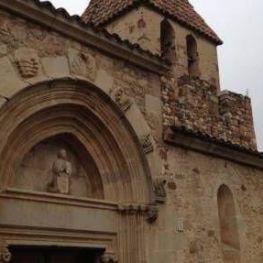 Visita guiada a l'església de la Doma