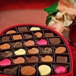Spécial Saint Valentin