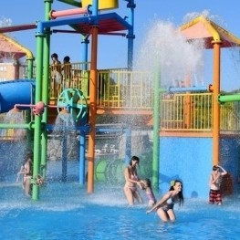 10? discount on Aquopolis Costa Dorada