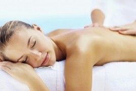 Sea breezes massage