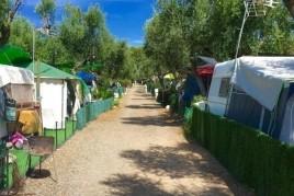 Réductions en camping moyenne et basse saison 2020