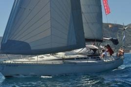 Navegació en catamarà