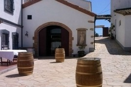 In the Miquel Jané Winery we celebrate Christmas with the Red…