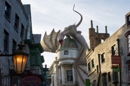 Setmana Santa a Londres - Especial Harry Potter