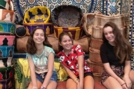 Morocco with children - The great adventure in Africa
