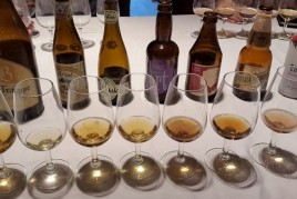 Beer Tasting, November 15 12h00