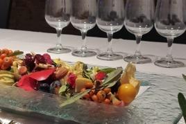 Initiation à la dégustation de vins 26 juillet, 19 h 00