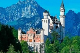 Allemagne et Legoland avec des enfants