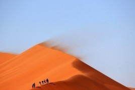 Morocco with children: The Great Adventure in Africa