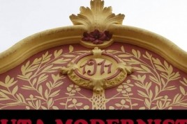 Gelida Modernist Route -June 2021