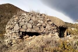 Let's discover bunkers: Puente de Hostalnou