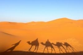 Cap d'Any al Marroc