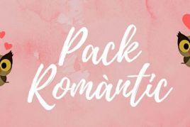 Pack Romàntic