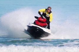 Motos de agua (jetski)