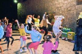 Semana Santa en el Pirineo de Lleida