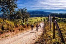 Cap de setmana de cicloturisme per l'Empordà