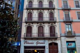 Sant Jordi al Centre de Girona