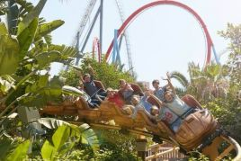 La Siesta Salou & PortAventura World