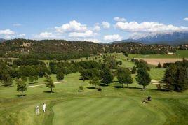 Escapade golf dans les Pyrénées