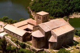 Casa Museu Verdaguer i Sant Pere de Casserres