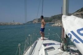 Escapada a Balears en veler del 11 al 14 d'octubre