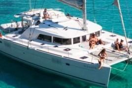 Navega amb el teu gos per la Costa Brava