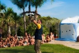 Vivez une merveilleuse semaine sainte au camping La Masia