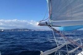 Curso intensivo PEE / PER a bordo