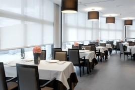 Special Sant Jordi Restaurant MUN