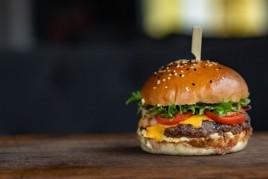 Taller de cuina per a nens, hamburgueses!