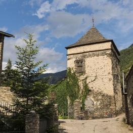 Alins (Vall Ferrera)