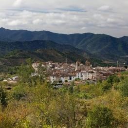 Cornudella de Montsant