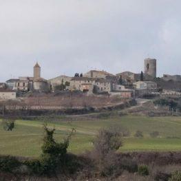 Montoliu de Segarra