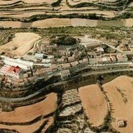 Montornès de Segarra