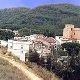 Sant Iscle de Vallalta
