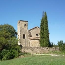 Sant Miquel de Campmajor