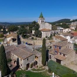 Santa Cristina d'Aro
