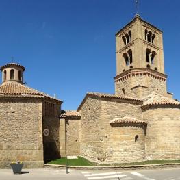 Santa Eugènia de Berga
