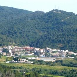 Santa Maria de Martorelles