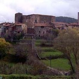 Santa Pau