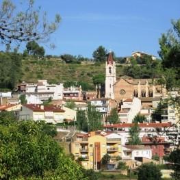 Torrelles de Llobregat