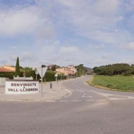 Vall-llobrega