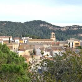 Vallbona d'Anoia