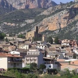 Vilanova de Meià