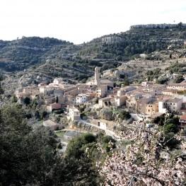 Vilanova de Prades