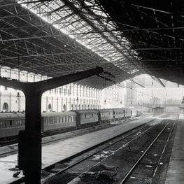 150 años del ferrocarril de Tarragona a Martorell