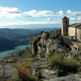 3 rutas por algunos de los pueblos más bonitos de Tarragona
