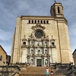 Camí de Sant Jaume: Sarrià de Ter, Girona i Fornells de la…